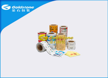 Çin Long Shelf Life Pharmaceutical Paper Sachet Packaging Bags With Excellent Tear Ability Fabrika